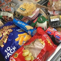 Photo taken at Lidl by ❤️ R@inbow ❤️ C. on 3/4/2016