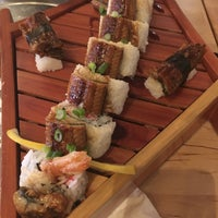 Снимок сделан в Hilan Korean & Chinese Restaurant пользователем ❤️ R@inbow ❤️ C. 3/1/2016