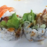 Photo taken at Sango Sushi by Jolty M. on 12/18/2012