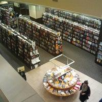 Снимок сделан в Barnes & Noble пользователем Denis A. 4/3/2013