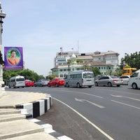 Photo taken at Phan Fa Lilat Bridge by CaЯToon D. on 4/2/2013