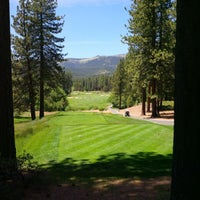 Photo taken at Incline Village Championship Golf Course by Anton C. on 6/15/2013