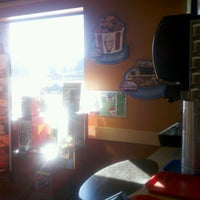Photo taken at Kentucky Fried Chicken by Emily H. on 11/17/2012