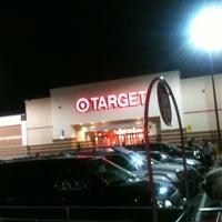 Photo taken at Target by Marlene G. on 5/19/2013