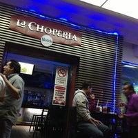 Photo taken at La Chopería by Pau N. on 1/25/2013