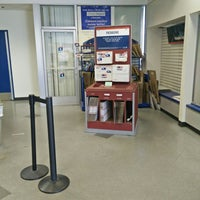 Photo taken at US Post Office by Shawn T. on 10/17/2017