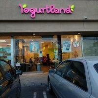 Photo taken at Yogurtland by Shawn T. on 2/27/2018