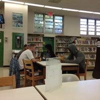 Photo taken at Brooklyn Public Library - Leonard Branch by Yara E. on 9/24/2013