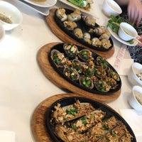 Photo taken at Quan Hen by Thomas P. on 6/4/2018