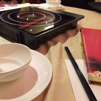 Photo taken at Sichuan Restaurant 川妹子 by Lebinh N. on 10/26/2014