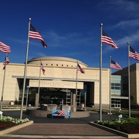 Photo taken at George Bush Presidential Library and Museum by Ronnie P. on 2/23/2013