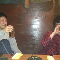 Photo taken at 隠喰や by Tatsuya M. on 12/31/2012