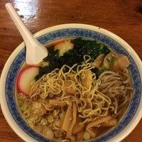Photo taken at Ichiban Japanese Cuisine by Karmendi M. on 9/8/2014