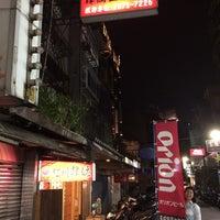 Photo taken at 仁川韓娘 by Tadashi S. on 5/18/2014