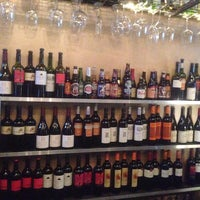 Photo taken at Wine Vault by Ali B. on 8/17/2014