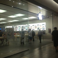 Photo taken at Apple Fashion Place by Jonathan L. on 7/13/2013