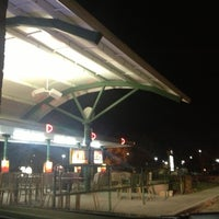 Photo taken at SONIC Drive In by Jonathan L. on 11/5/2012