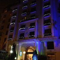 Foto tomada en Hotel Estelar Suites Jones por Jorge J. el 11/29/2013