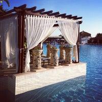 6/22/2013 tarihinde Erayziyaretçi tarafından Ela Quality Resort Belek'de çekilen fotoğraf