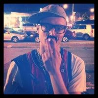 Photo taken at Backbar @ 9:30 Club by Philip G. on 6/15/2013