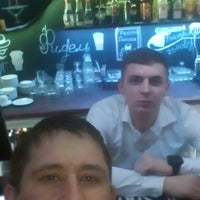 Photo taken at Restaurant LEONID by Игорь С. on 4/12/2017