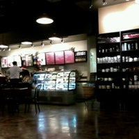 Photo taken at Starbucks Coffee by Ximena G. on 12/19/2012