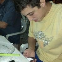 Photo taken at Casa do Pastel by Elis F. on 11/30/2012
