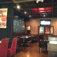Foto tirada no(a) Kiku Japanese Steak House por Ki Teak O. em 11/24/2012