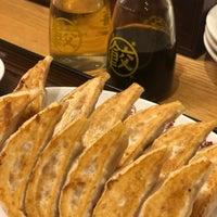 Photo taken at 大阪王将 金沢高柳店 by Kento I. on 9/13/2018