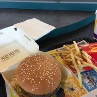 Photo taken at McDonald's by Kento I. on 6/25/2017