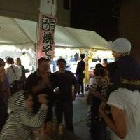 Photo taken at 本町広場 by Vladimir ボバ P. on 5/15/2013