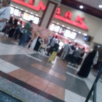 Photo taken at Cinemark by Diala S. on 2/23/2013