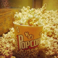 Photo taken at Cine Mall Quilpué by Piia E. on 11/18/2012