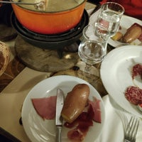Photo taken at Pain, Vin, Fromage by Florencia A. on 9/27/2017