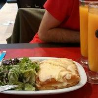 Photo taken at Café Martínez by Florencia A. on 5/16/2015