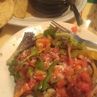 Photo taken at Margarita's Mexican Restaurant by Meredith E. on 6/27/2013