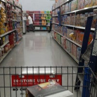 Photo taken at Walmart Supercenter by Ranon P. on 5/10/2014