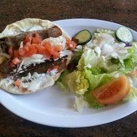 Photo taken at Boys Burger by Ranon P. on 1/8/2013