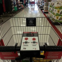 Photo taken at Target by Ranon P. on 4/6/2013