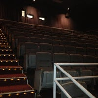 This theater is very close to my house, but I would rather drive to Regal theaters with their state of the art reclining seats, clean bathrooms and freshly made popcorn. This theater needs some major upgrades/5(7).