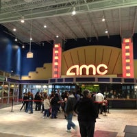 Photo taken at AMC Franklin Mills Mall 14 by Ivette T. on 11/23/2012