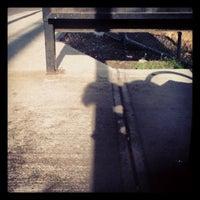 Photo taken at Bus Stop 61487 (388,501,590) by Ferdie T. on 1/25/2013