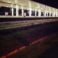 Photo taken at Old Bukit Mertajam Railway Station by Xiaowen . on 7/13/2014