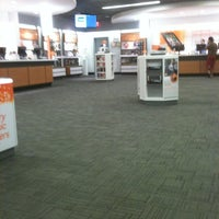 Photo taken at AT&T by Vanessa C. on 12/6/2012