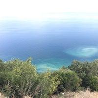 Photo taken at Hampton By Hilton Çanakkale Gallipoli by Emin P. on 8/15/2017