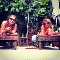 Photo taken at Coconut Village Resort Phuket by Дмитрий Н. on 9/2/2013