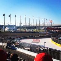 Photo taken at Sochi Autodrom by Natalia A. on 10/11/2014