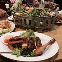 Photo taken at Keng Som Restaurant by Tyhahaaa on 7/2/2017