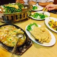Photo taken at Keng Som Restaurant by Tyhahaaa on 2/17/2017