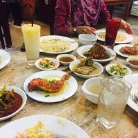 Photo taken at A.M Tarbush Restaurant by Tyhahaaa on 12/21/2016